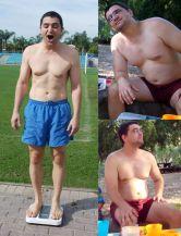 fat and thin Elad
