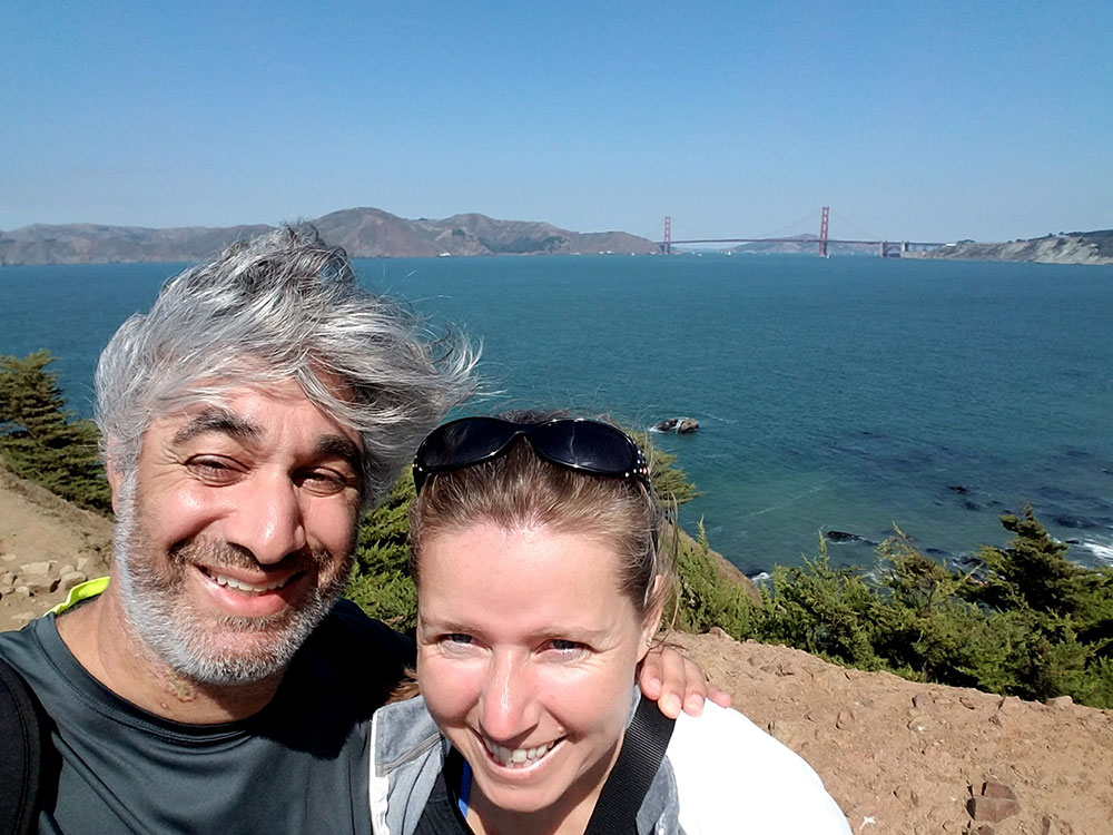 Solo Build It! Review - Travel Business Jill and Aram