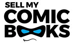 Sell My Comic Books new logo